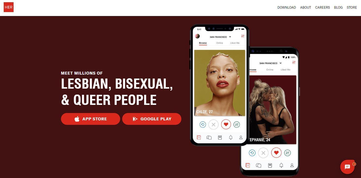 Rapido servizio di dating online attuale