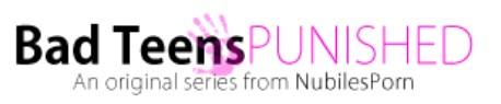 Bad Teens Punished logo
