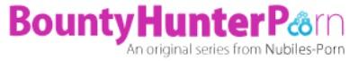 Bounty Hunter Porn logo