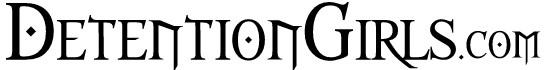 Detention Girls logo