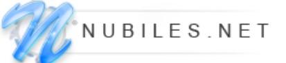 Nubiles logo