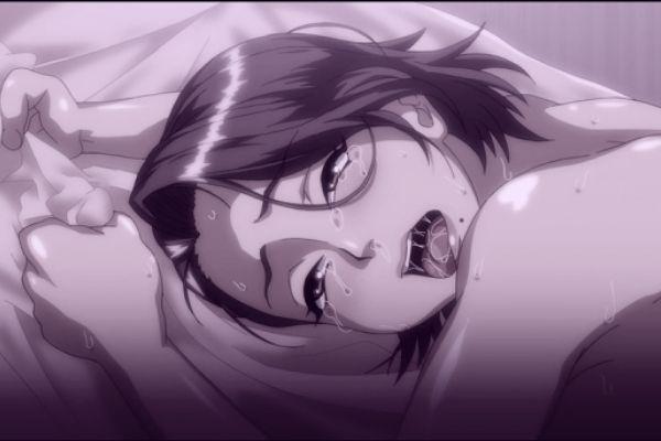 Ahegao hentai